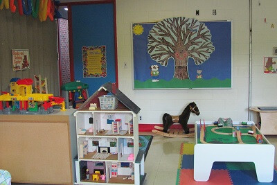 LB Classroom Photo