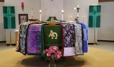 LCR Altar
