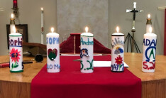 confirmation candles
