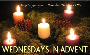 Advent Soup Supper