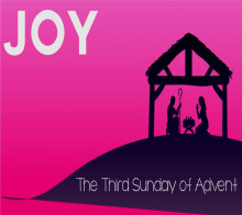 Third Sunday of Advent - 12/15